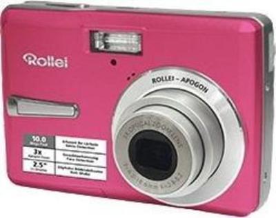 Rollei Compactline 101 Digital Camera