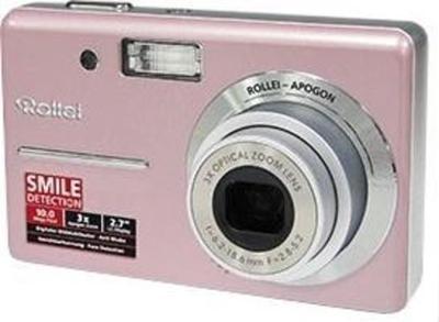Rollei 110 Digital Camera