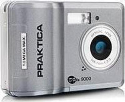 Praktica DPix 9000