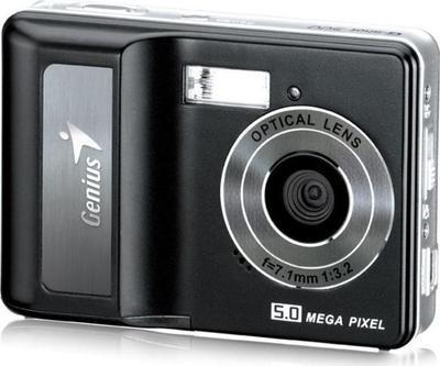 Genius G-Shot 501 Digital Camera