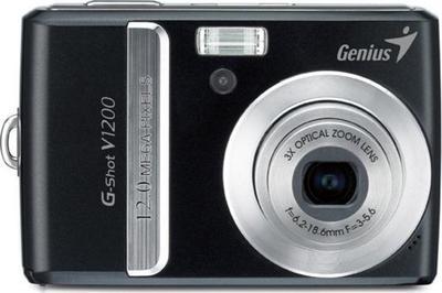 Genius G-Shot V1200 Digital Camera