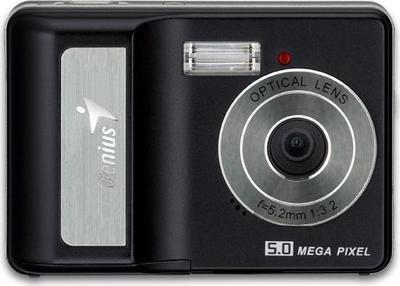 Genius G-Shot 501 V2 Digital Camera