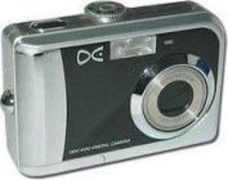 Daewoo DDC400 Digital Camera