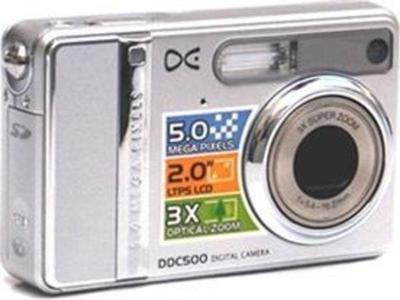 Daewoo DDC500 Digital Camera