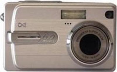 Daewoo DDC600 Digital Camera