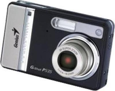 Genius G-Shot P535 Digital Camera