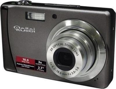 Rollei Compactline 122 Digital Camera