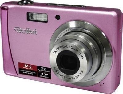 Rollei Compactline 312 Digital Camera