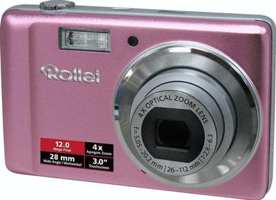 Rollei Compactline 360 TS Digital Camera