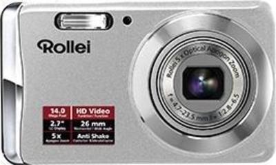 Rollei Compactline 390 SE Digital Camera