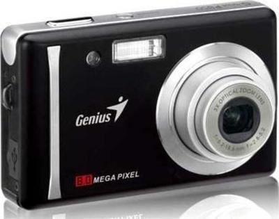 Genius G-Shot P850 Digital Camera