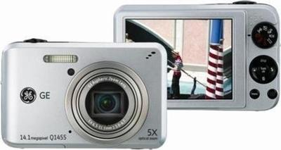 GE Q1455 Digital Camera