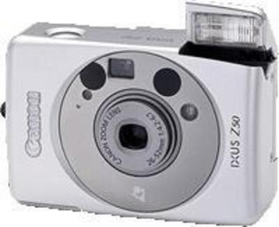 Canon IXUS Z50 Digital Camera