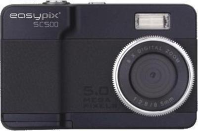 Easypix SC500B Digital Camera