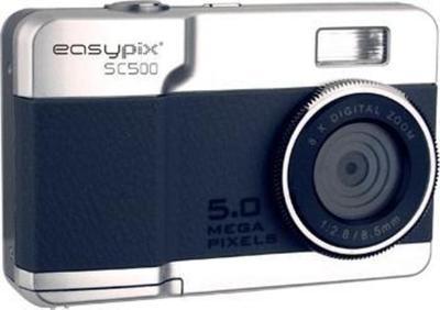 Easypix SC500S Digital Camera