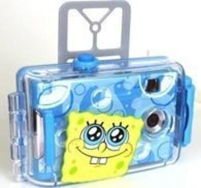 Sakar SpongeBob Digital Camera