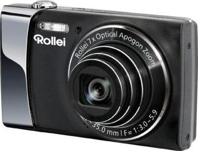Rollei Powerflex 470 Digital Camera