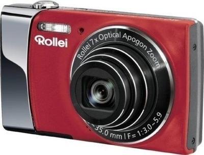 Rollei Powerflex 470