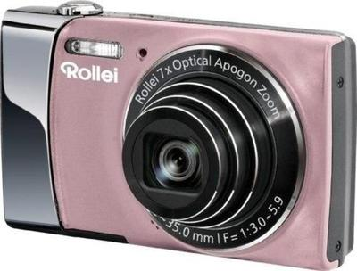 Rollei Powerflex 470 Digitalkamera