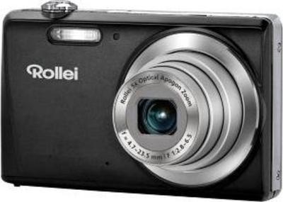 Rollei Powerflex 460 Digital Camera