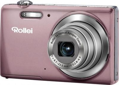 Rollei Powerflex 460 Digitalkamera