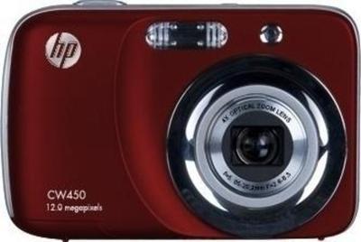 HP CW450