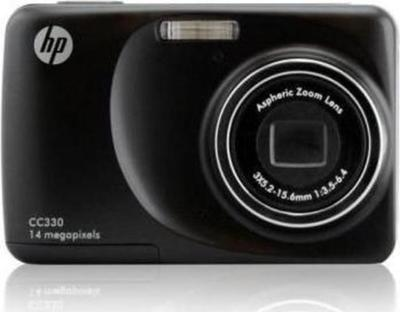 HP CC330