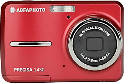 AgfaPhoto Precisa 1430 Digital Camera