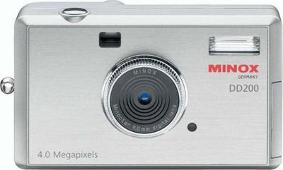 Minox DD200