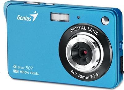 Genius G-Shot 507 Digital Camera