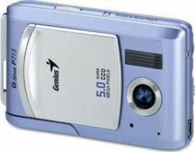 Genius G-Shot P713 Digital Camera