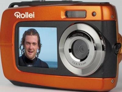 Rollei Sportsline 62 Digital Camera
