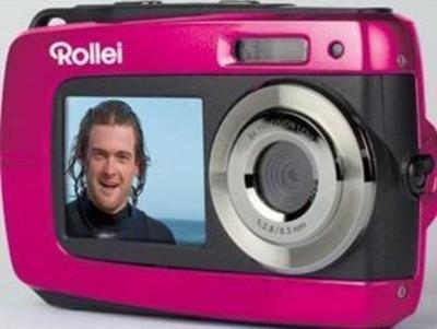Rollei Sportsline 62 Dual LCD Digital Camera