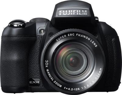 Fujifilm FinePix HS30
