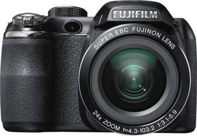Fujifilm FinePix S4400 Aparat cyfrowy