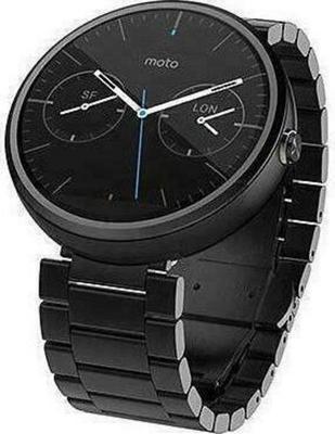 Motorola Moto 360 Metal Smartwatch