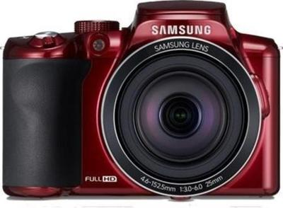 Samsung WB2100 Digital Camera