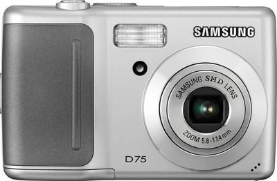 Samsung D75