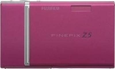 Fujitsu FinePix Z5 Digitalkamera