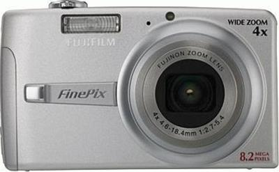 Fujitsu FinePix F480 Digitalkamera