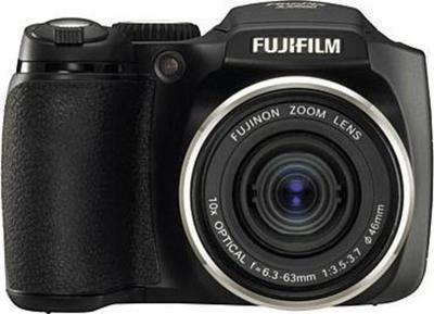 Fujitsu FinePix S5800