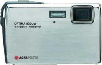 AgfaPhoto Optima 830UW Digital Camera