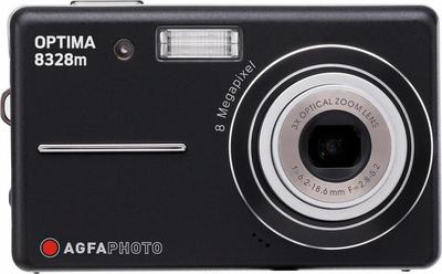AgfaPhoto Optima 8328m Digitalkamera