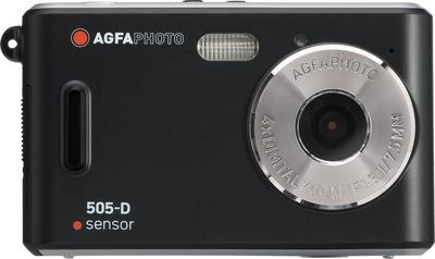 AgfaPhoto Sensor 505-D Digital Camera