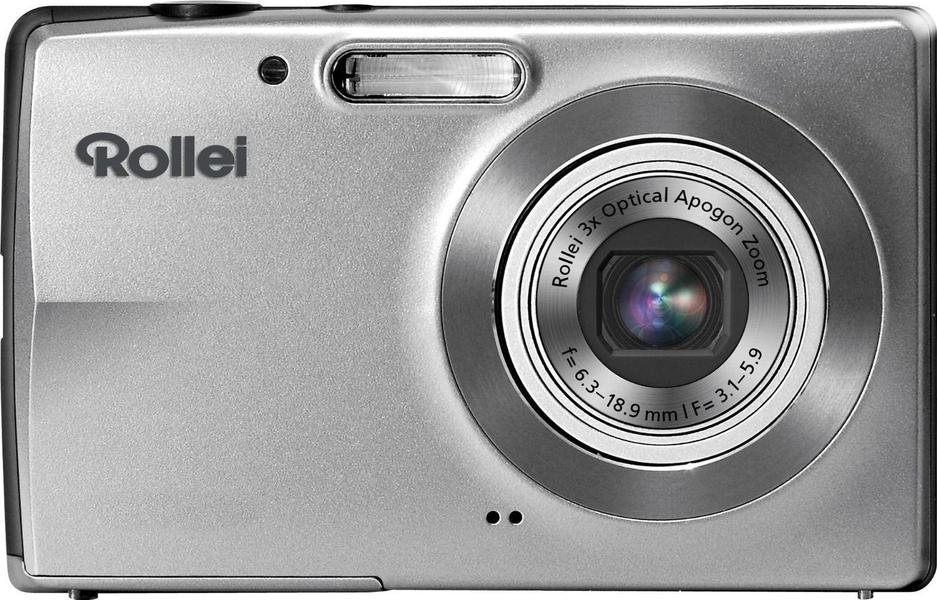 Rollei Compactline 412 front
