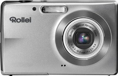 Rollei Compactline 412 Digital Camera