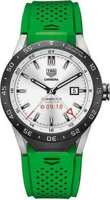Tag Heuer Connected Rubber