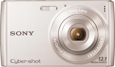 Sony Cyber-shot DSC-W515PS Digital Camera