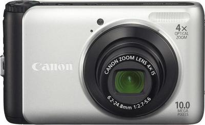 Canon PowerShot A3000 Digital Camera