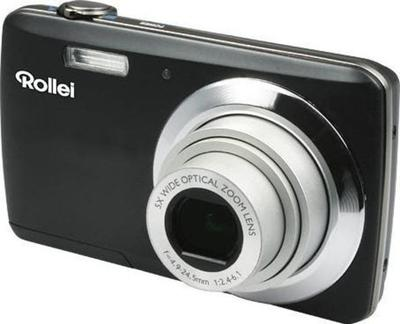 Rollei Actioncam 500 Digital Camera